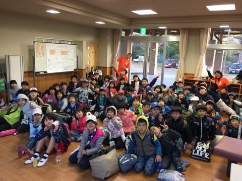 みんなのらくえんキャンプ & 灰谷孝氏講演会 ありがとうございました。